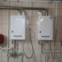 От чего зависит срок службы газового котла в частном доме: что влияет + советы по продлению жизни