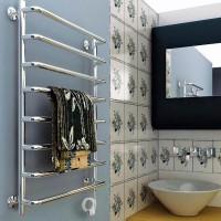 Ремонт электрического полотенцесушителя: обзор популярных поломок и методов их починки