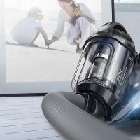 Пылесосы Samsung без мешка: десятка лучших моделей + на что смотреть перед покупкой