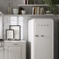 Обзор холодильников SMEG: разбор модельного ряда, отзывы + ТОП-5 лучших моделей на рынке