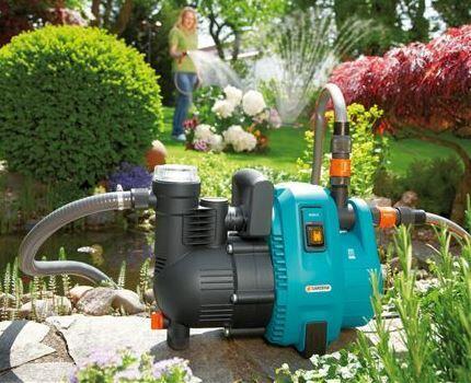 Как выбрать лучший насос для загородного участка с колодцем