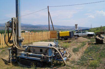 Комплекс оборудования для цементирования