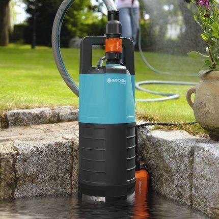 Обеспечение системы водоотведения