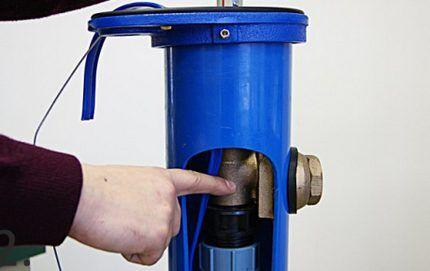 Предназначение скважинного адаптера