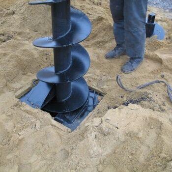 Построить скважину для воды