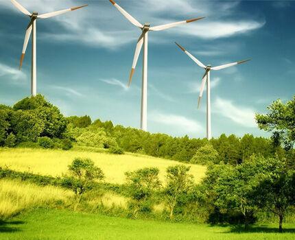 Ветряки для системы альтернативного отопления