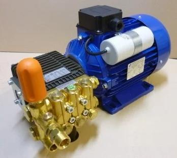 Водяной насос высокого давления: обзор видов и советы по выбору    Механический насос высокого давления