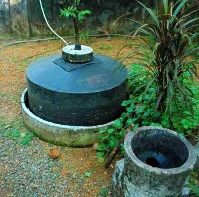 Биогазовая установка своими руками для частного дома. Все плюсы и минусы   инструкция, чертежи и схемы подключения