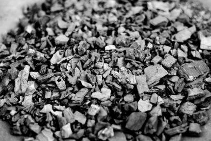 Древесный уголь для газогенератора