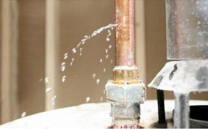 Как научиться экономить воду по счетчику