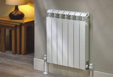 Какой радиатор лучше установить в частном доме