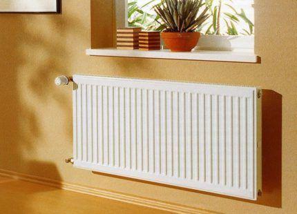 Как выбрать лучший радиатор отопления для дома и квартиры