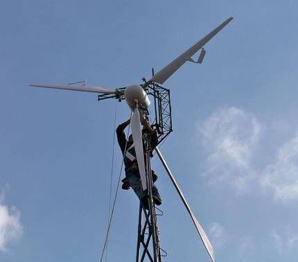 Ветрогенератор своими руками: чертежи, изготовление, генератор для ветряка