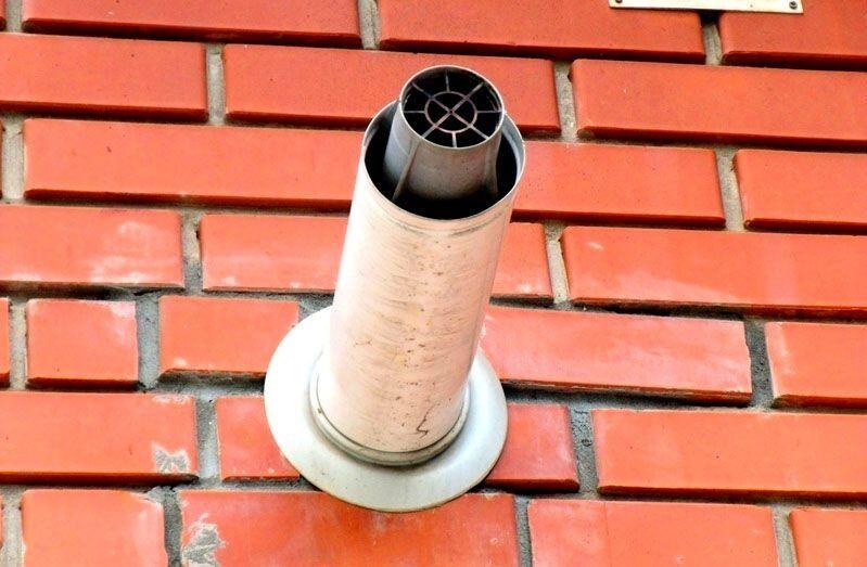 Вставки для дымоходов. Какую выбрать в зависимости от типа котла и топлива