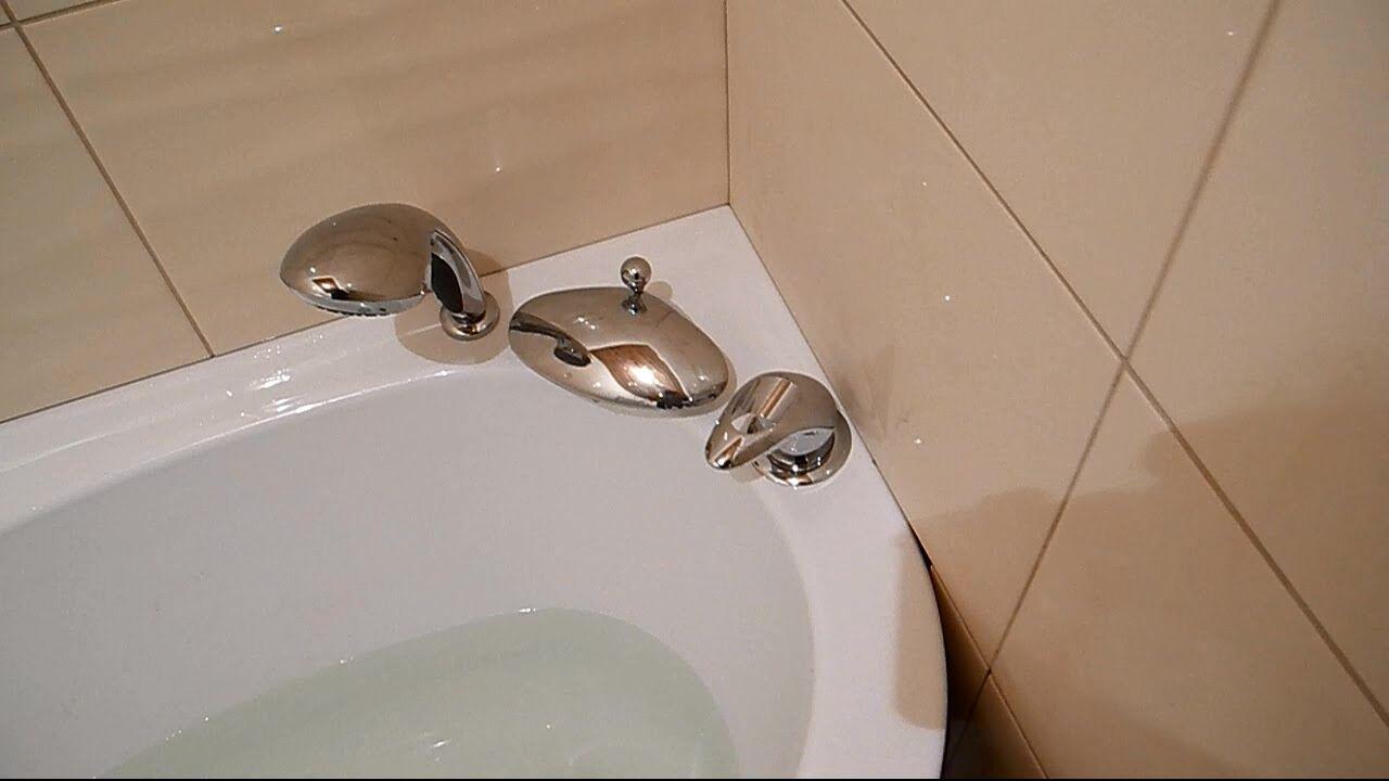 Как происходит установка смесителя в ванной своими руками, и что для этого потребуется: поэтапные действия