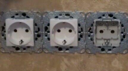 Надежность соединения проводов