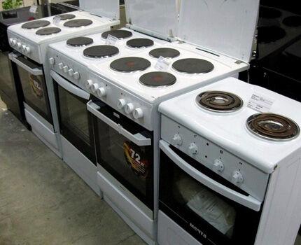 Мощность новой плиты