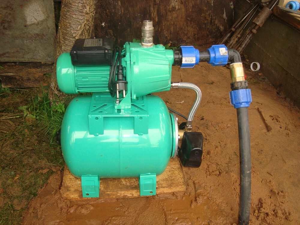 Обратный клапан для насосной станции устройство монтаж схемы
