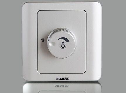 Диммер - новое поколение выключателей
