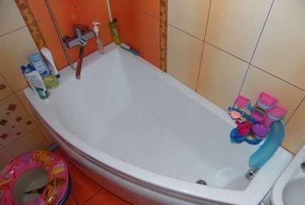 Ванна торговой марки Тритон