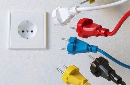 Выбор электромонтажного прибора