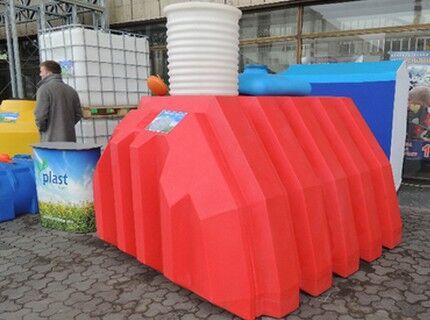 Устойчивость пластика к воздействию агрессивной среды