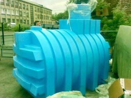 Маловесная пластиковая конструкция