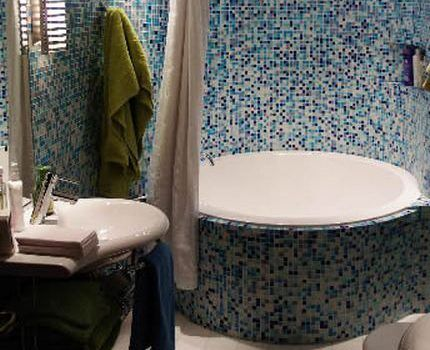 Ремонт любой ванны наливным методом