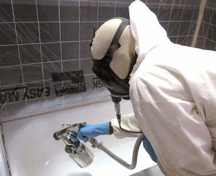 Защита стен при ремонте