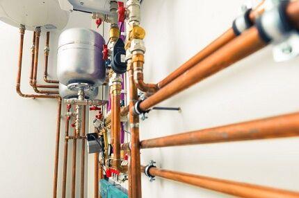 Зачем нужен гидравлический расчет системы отопления