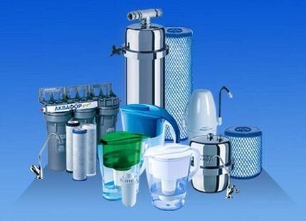 Как выбрать лучший фильтр для эффективной очистки воды