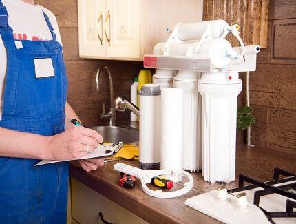 Как лучше выбрать надежный фильтр для очистки воды
