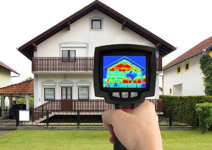 Теплопотери для расчета системы отопления частного дома