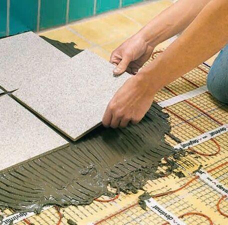 Как выбрать электрический теплый пол ориентиры выбора оптимальной системы обогрева
