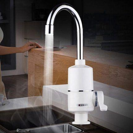 кухонный водонагреватель