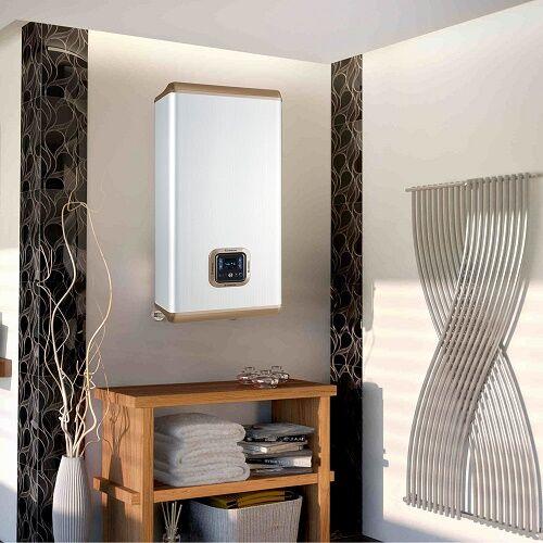 Как выбрать накопительный электрический водонагреватель для кухни и душа