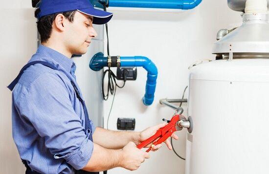 Установка расширительного бака в системе отопления открытого и закрытого типа: виды баков, правила установки