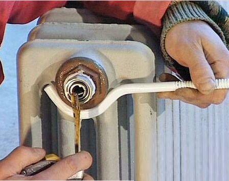 Промывка и опрессовка системы отопления — 2 уникальных способа   Видео