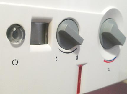 Кнопка пьезорозжига