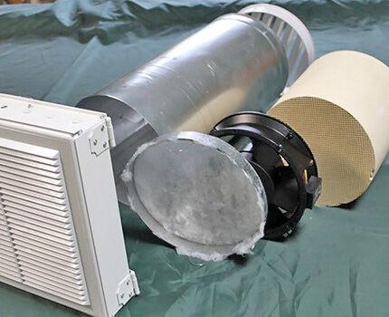 Материалы для систем механического вентилирования