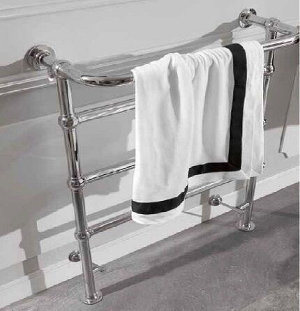 Напольный полотенцесушитель