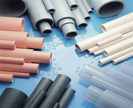 Трубы для дачного водопровода выбрать