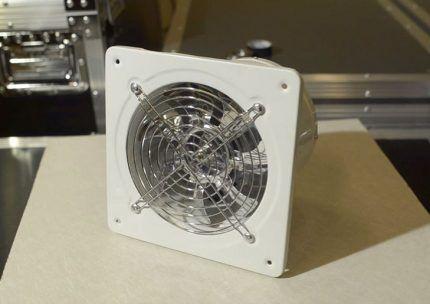 Вентилятор PRO-150