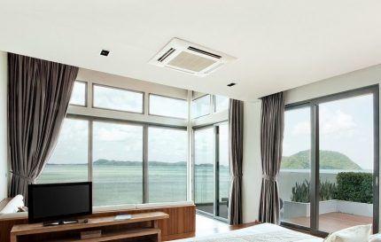 Как сделать вытяжку в частном доме: технические требования и обзор правил монтажа