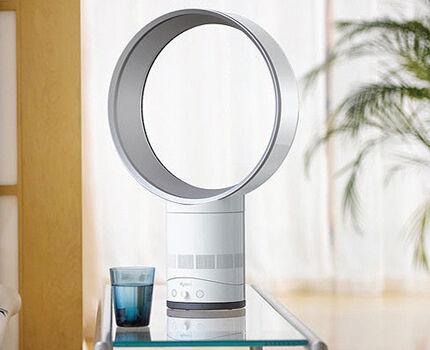 шумность вентилятора менее 60 дБ