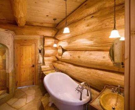 В ванной нужен вентилятор