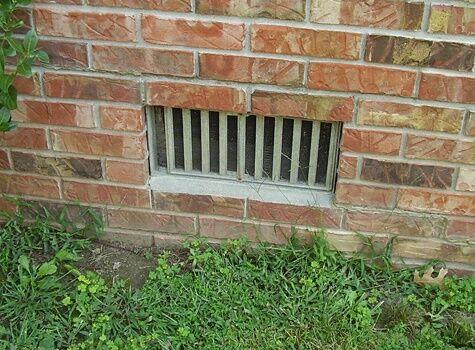 Вентиляция подвала частного дома: расчет и особенности монтажа.