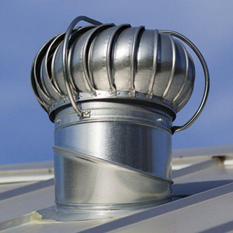 считается, фото дефлектор для промышленных дымовых труб дверей