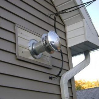 Как сделать приточную вентиляцию в гараже