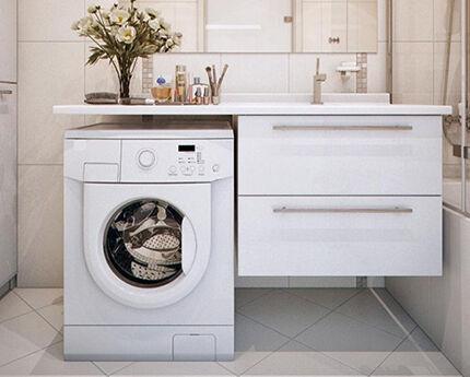 Установка раковины монтаж конструкции в ванной комнате на какой высоте установить умывальник установка сантехники своими руками